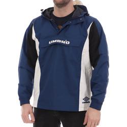 Vêtements Homme Vestes / Blazers Umbro 759730-60 Bleu