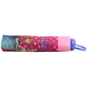 Accessoires textile Enfant Cartables A Découvrir ! Parapluie pliant Reine des neiges Multicolor