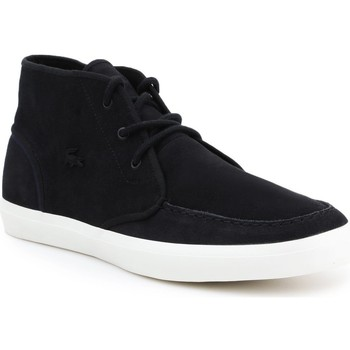 Chaussures Homme Baskets montantes Lacoste 7-32CAM0087024 czarny