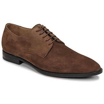 Chaussures Homme Derbies Pellet ALIBI Beige