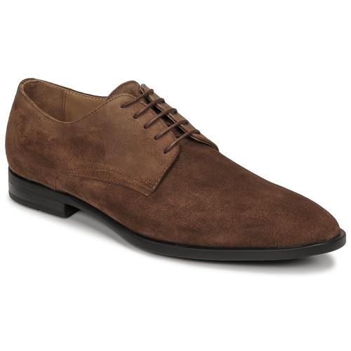 Chaussures Homme Derbies & Richelieu Pellet ALIBI Beige