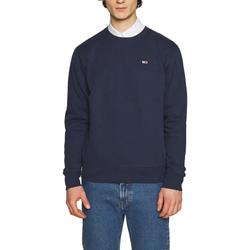 Vêtements Homme Sweats Tommy Hilfiger DM0DM09591 bleu