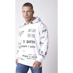Vêtements Homme Sweats Project X Paris Hoodie Blanc