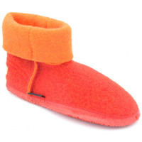 Chaussures Femme Chaussons Giesswein kemberg Rouge
