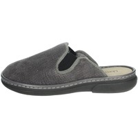Chaussures Homme Mules Uomodue MICRO PANNO-67 Gris