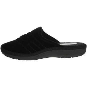 Chaussures Homme Mules Uomodue FELTRO FONT-39 Noir