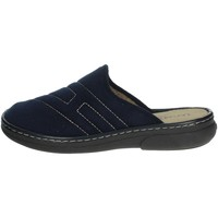 Chaussures Homme Mules Uomodue FELTRO FONT-33 Bleu