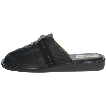 Chaussures Homme Mules Uomodue CLASSIC-88 Noir