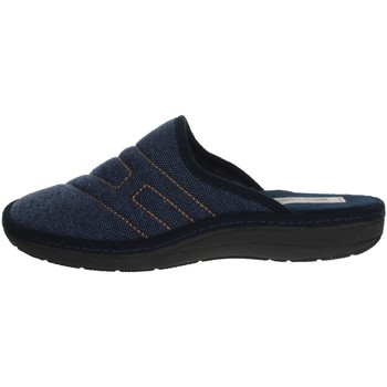 Chaussures Homme Mules Uomodue BASIC H-53 Bleu