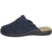Chaussures Homme Mules Uomodue ALCANTA-1 Bleu