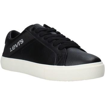 Chaussures Femme Baskets basses Levi's 231445 1794 Noir