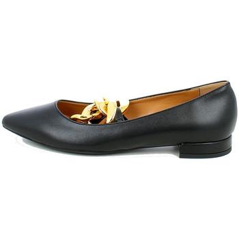 Chaussures Femme Ballerines / babies L'angolo 521T134.01_36 Noir