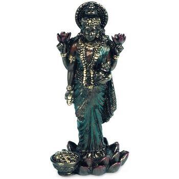 Maison & Déco Statuettes et figurines Signes Grimalt Lakshmi Gris