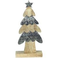 Maison & Déco Votre conseiller est en train décrire Signes Grimalt Sapin De Noël Multicolor