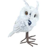 Maison & Déco Statuettes et figurines Signes Grimalt Chouette Blanco