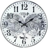Maison & Déco Horloges Signes Grimalt Horloge Murale Multicolor