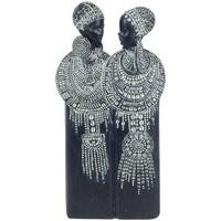 Maison & Déco Statuettes et figurines Signes Grimalt Africain Gris