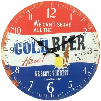 Maison & Déco Horloges Signes Grimalt L'Horloge Multicolor