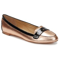 Chaussures Femme Mocassins C.Petula STARLOAFER Rose