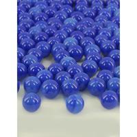 Maison & Déco Bougeoirs, photophores Signes Grimalt Pellets Assemblage 100 Unités Azul