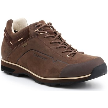 Chaussures Homme Baskets basses Garmont 481243-21A brązowy