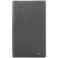 Sacs Homme Porte-Documents / Serviettes Mac Alyster Porte chéquier extra plat en cuir  Premium RFID Multicolor