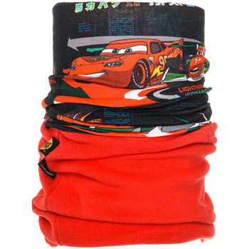 Accessoires textile Enfant Echarpes / Etoles / Foulards Buff Polartec tubulaire The Cars Rouge
