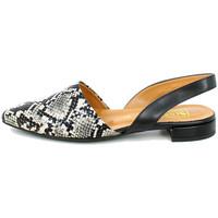 Chaussures Femme Sandales et Nu-pieds L'angolo 521T010.ANI_41 Multicolore