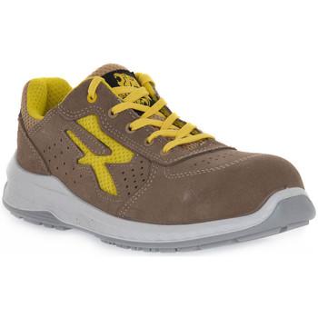 Chaussures Homme Multisport U Power REFLEX NEW ESD S1P SRC Beige