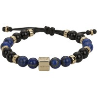 Montres & Bijoux Homme Bracelets Phebus Bracelet  pour Lui Noir