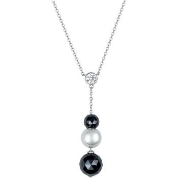 Montres & Bijoux Femme Colliers / Sautoirs Phebus Collier  pour Elle Argent