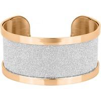 Montres & Bijoux Femme Bracelets Phebus Bracelet  pour Elle Blanc