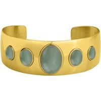 Montres & Bijoux Femme Bracelets Phebus Bracelet  pour Elle Jaune