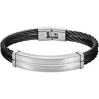 Montres & Bijoux Homme Bracelets Phebus Bracelet  pour Lui Blanc