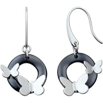 Montres & Bijoux Femme Boucles d'oreilles Phebus Boucles d'oreilles  pour Elle Blanc