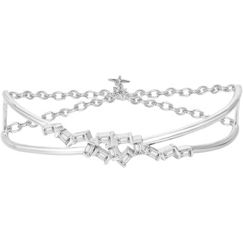 Montres & Bijoux Femme Bracelets Phebus Bracelet  pour Elle Argent