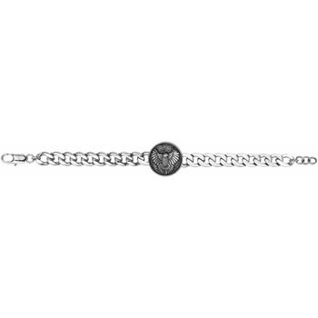 Montres & Bijoux Homme Bracelets Phebus Bracelet  Legend Blanc