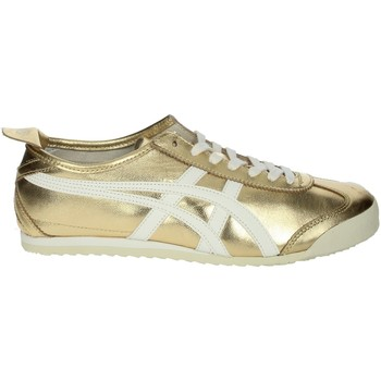 Chaussures Homme Baskets basses Onitsuka Tiger THL7C2 Or