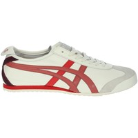Chaussures Homme Baskets basses Onitsuka Tiger 1183A201 Beige