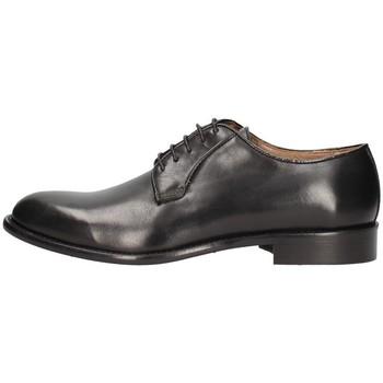 Chaussures Homme Derbies J.b.willis 1019-5 Francesina Homme Noir Noir