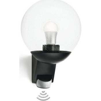 Maison & Déco Luminaires d'extérieur Steinel Eclairage exterieur Noir