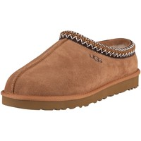 Chaussures Homme Chaussons UGG Pantoufles Tasman marron