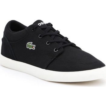 Chaussures Homme Baskets basses Lacoste 7-37CMA0006454 czarny