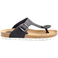 Chaussures Femme Sandales et Nu-pieds Colour Feet MITJANA Noir