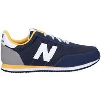 Chaussures Enfant Multisport New Balance YC720NV2 Rojo
