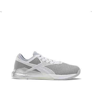 Chaussures Femme Running / trail Reebok Sport Nano 9 Gris