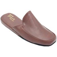 Chaussures Homme Sabots Falcade AFALCADE504marr marrone