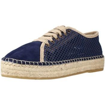 Chaussures Femme Espadrilles Toni Pons FEDRA BQ Bleu
