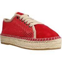 Chaussures Femme Espadrilles Toni Pons FEDRA BQ Rouge