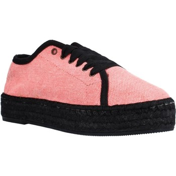 Chaussures Femme Espadrilles Toni Pons FEDRA FR Rose